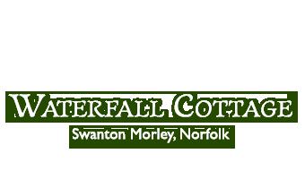 Waterfall Cottage, Norfolk